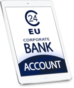 EU CORPORATE BANK ACCOUNT