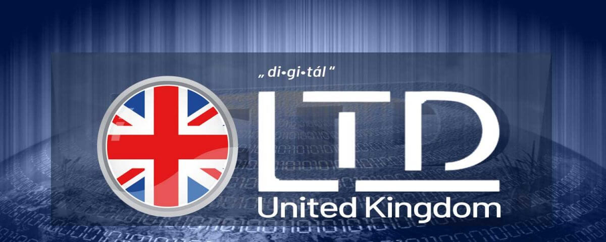 LTD gruenden England digital Gruendung LIMITED